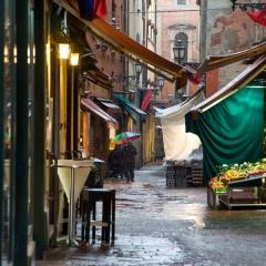 I colori di Bologna