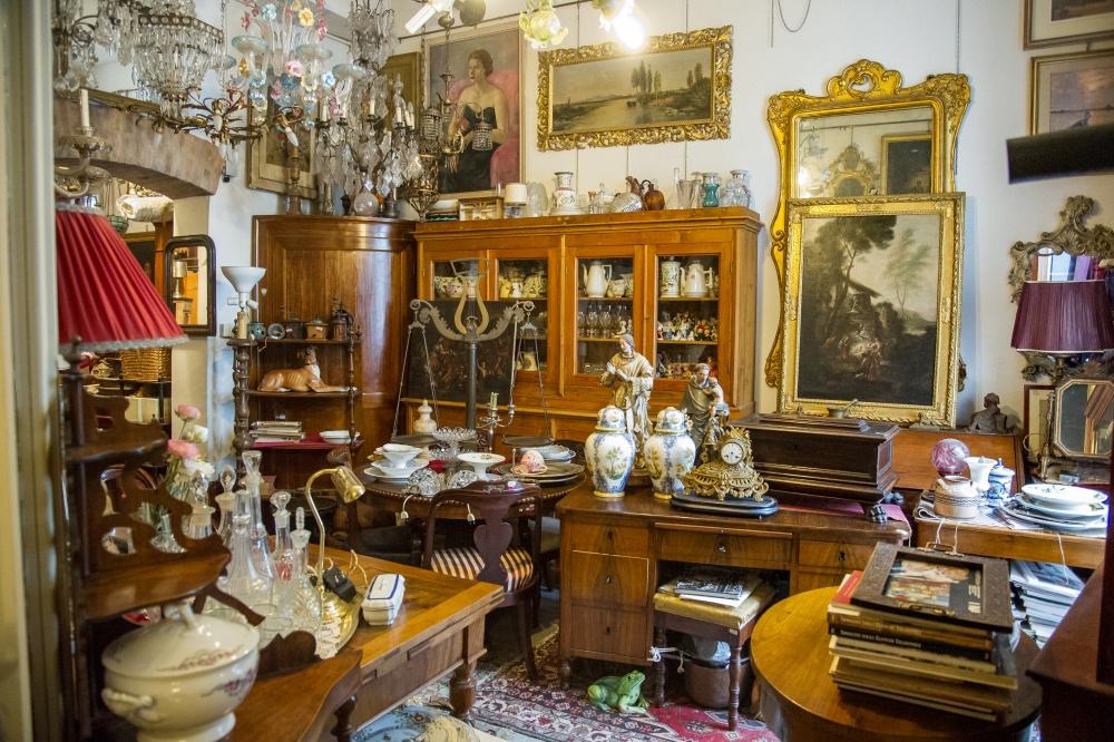 ABC - Antiche Belle Cose, via Guerrazzi 9/c, Bologna