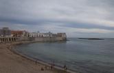 Gallipoli - spiaggia seno della purità