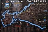 Gallipoli - la città bella (kale polis)