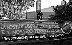 PRESIDIO DI BUCITA