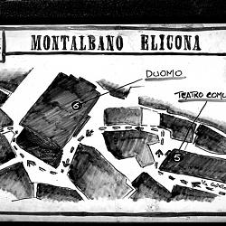 Montalbano Elicona - Borgo dei Borghi 2015