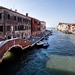 Venezia - Sestiere Cannaregio...