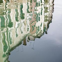 Venezia - Sestiere Dorsoduro...