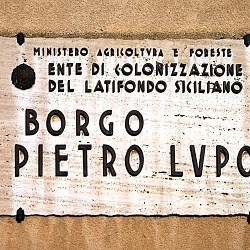 Borgo Pietro Lupo