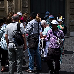 Roma - Quotidianità