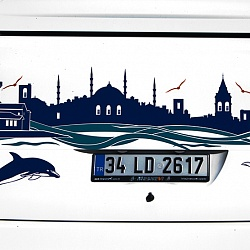 Turchia...curiosità