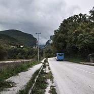 Ancona e dintorni - Genga, Abbazia di San Vittore alle chiuse