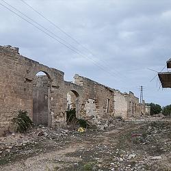 Belìce: Montevago - Salaparuta