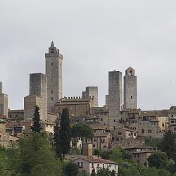 Siena e dintorni - San Gimignano