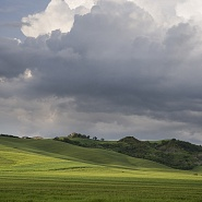 Siena e dintorni - I paesaggi