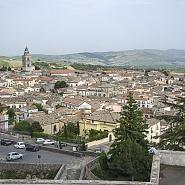 Basilicata: Melfi