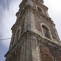 Basilicata: Satriano di Lucania, il paese dei murales