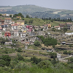 Basilicata: Ripacandida - Barile