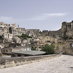 Basilicata: Matera