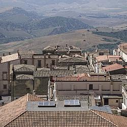 Basilicata: Ferrandina - Miglionico - Montescaglioso