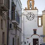 Basilicata: Bernalda - Metaponto