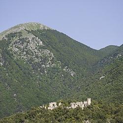 Basilicata: territorio