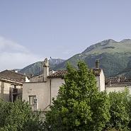 Basilicata: Tappe calabresi