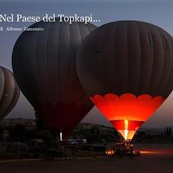 Nel Paese del Topkapi...