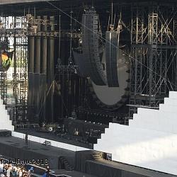 Roger Waters The Wall Live @ Stadio Euganeo, Padova