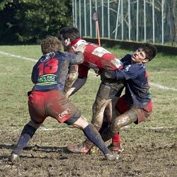 Rovato vs Asr Milano