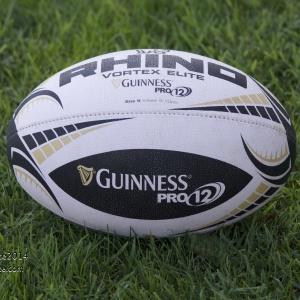 Guinness Pro12: Zebre vs Cardiff Blues