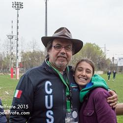 Junior Rugby Brescia vs Ruggers Tarvisium