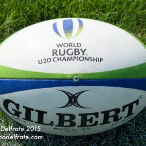 World Rugby Championship U20s - Day 1