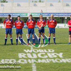 World Rugby Championship U20s Day 3