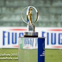 World Rugby Championship U20s Day 5 (Finals) Nuova Zelanda vs Inghilterra