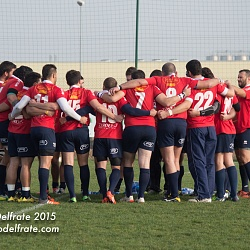 Rugby Rovato vs Gussago Rugby Club