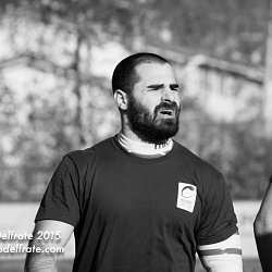 Junior Rugby Brescia vs U.R. Prato Sesto