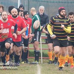 Rugby Fiumicello vs Rugby Rovato