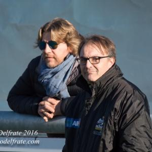 EPCR Challenge Cup 2015/16: Calvisano vs Montpellier