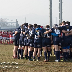 Rugby Rovato vs Rugby Mantova