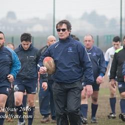 Rugby Rovato vs Botticino Rugby Union