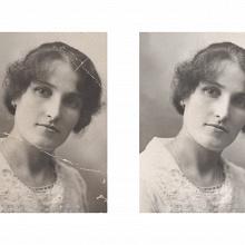 Vintage - Restauro digitale di fotografie d'epoca