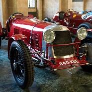 Maserati Grand Prix storiche