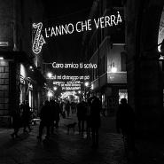 Bologna in bianco e nero