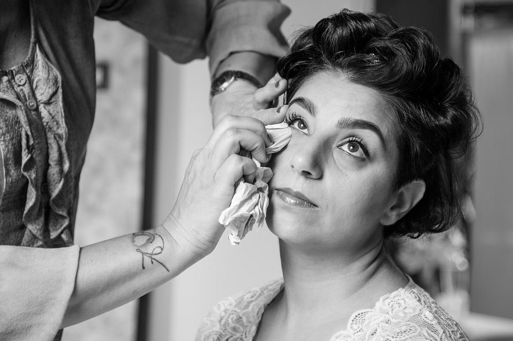 Make-up settembre 2018