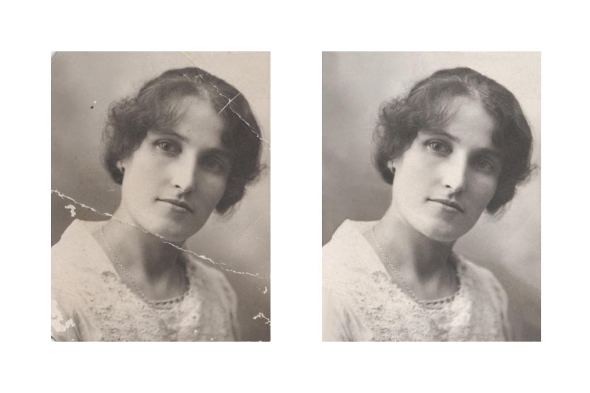 Ritratto, 1928