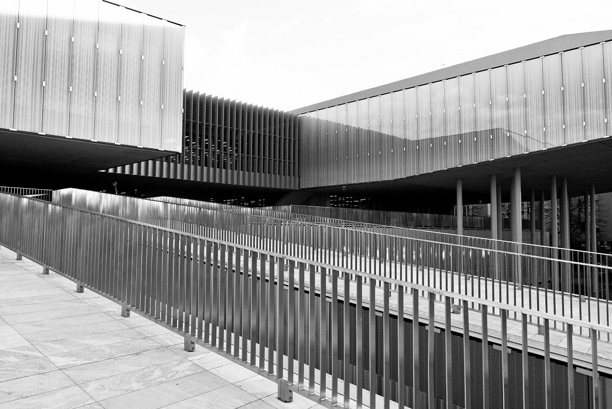 MAST - Manifattura di Arti, Sperimentazione e Tecnologia, Bologna gennaio 2014