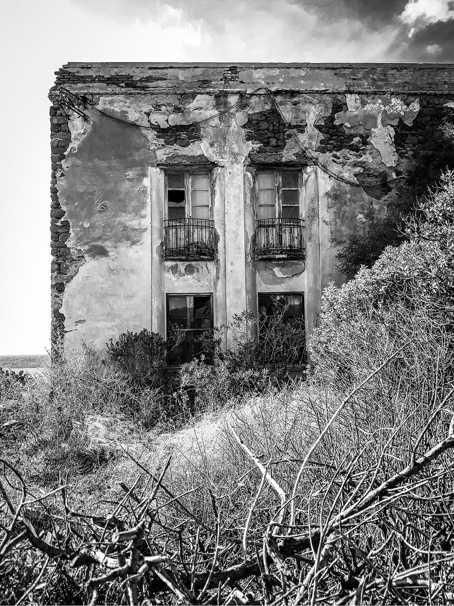 Sardegna, dintorni di Castelsardo agosto 2018