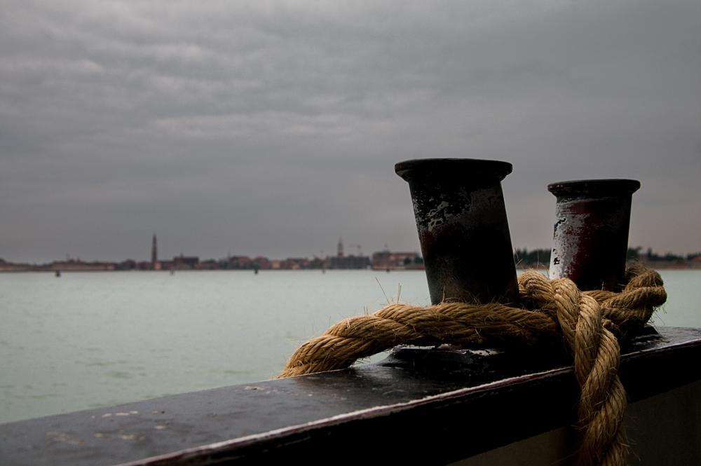 Venezia - Burano...