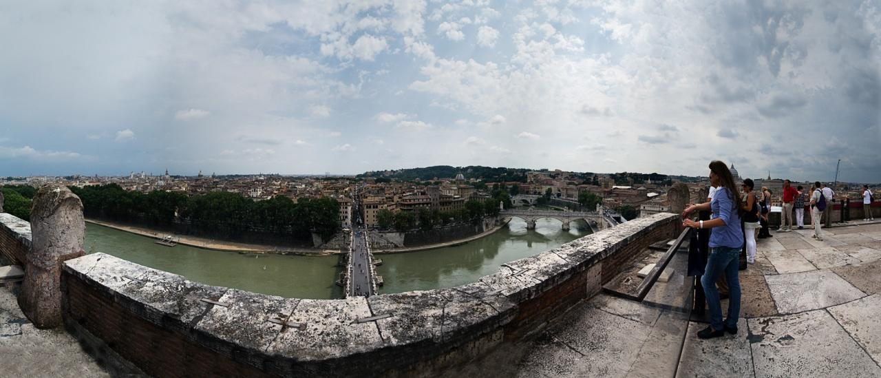 Roma - Vedute