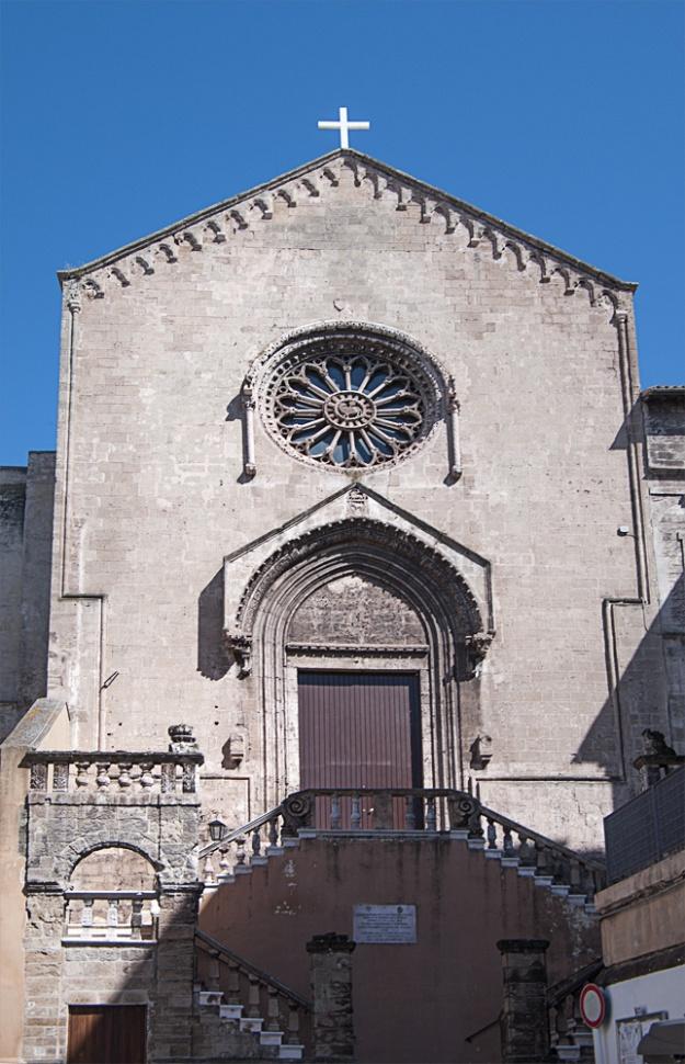 Taranto - San Domenico Maggiore