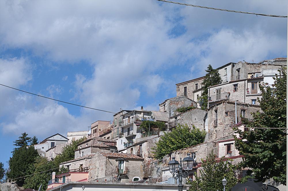 Calabria grecanica - Bova superiore