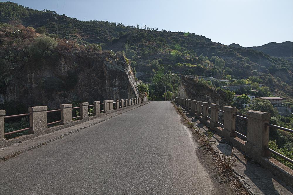 Calabria grecanica - Condofuri, Gallicianò, Amendolea