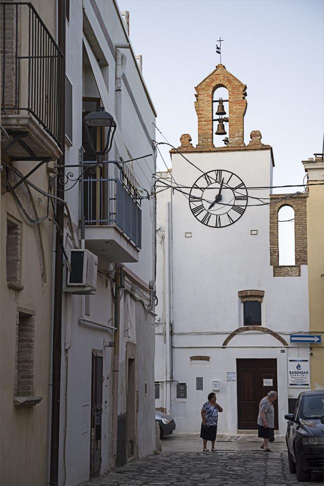 Chiesa Maria SS. delle Grazie